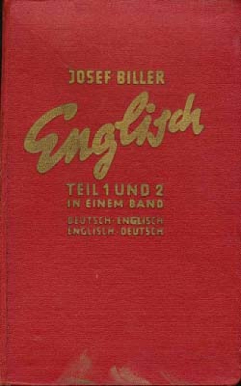 Image for English: A Practical Dictionary With Special Regard To The American Tongue; Englisch: Ein Praktisches Worterbuch