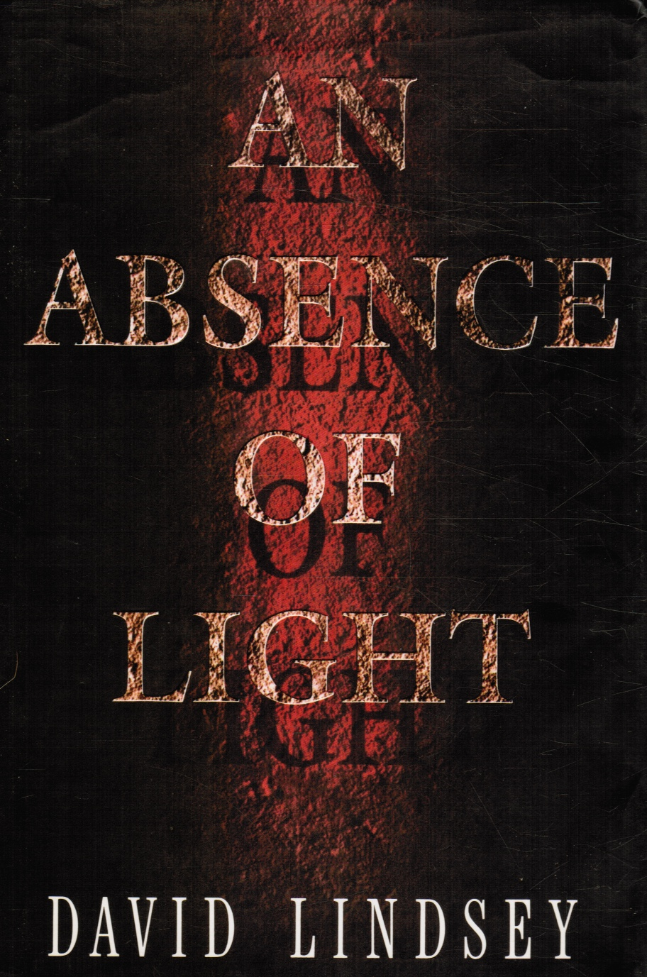 Image for An Absence of Light