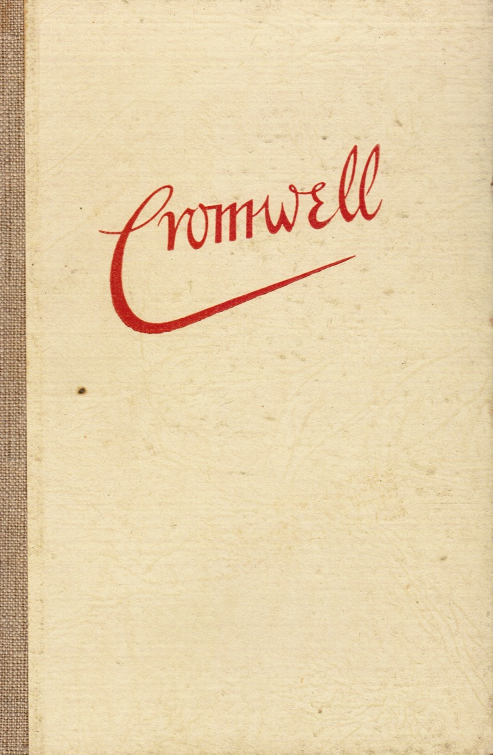 Image for Cromwell