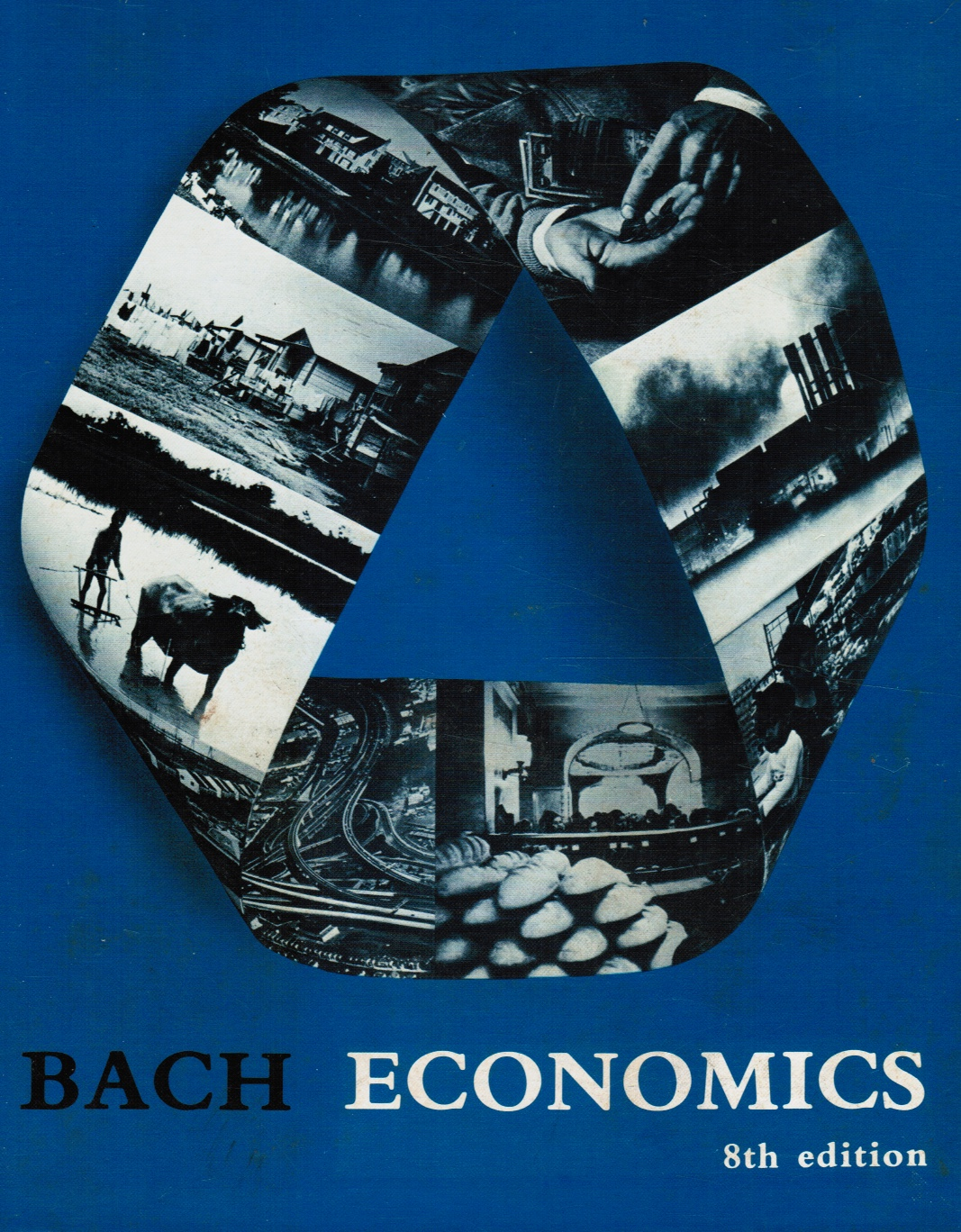 Image for Economics: An Introduction To Analysis And Policy