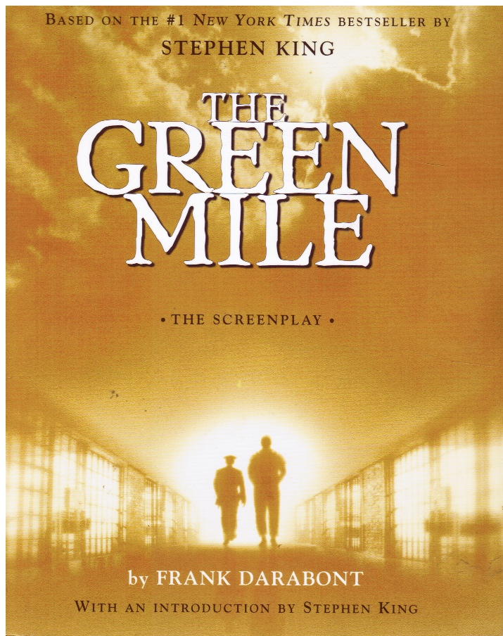 Image for The Green Mile: the Screenplay