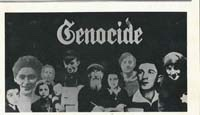 Image for Genocide (the story of Hitler's Final Solution)