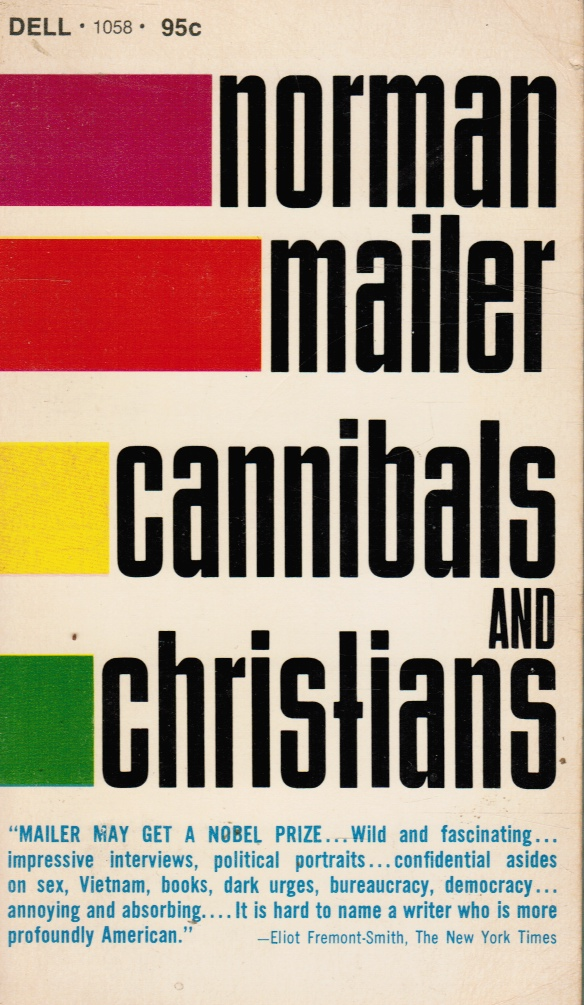 Image for cannibals and christians