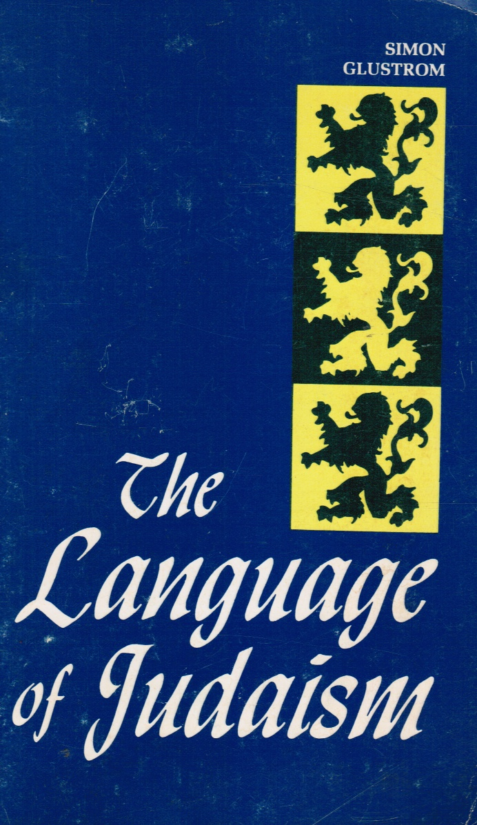 Image for The Language Of Judaism