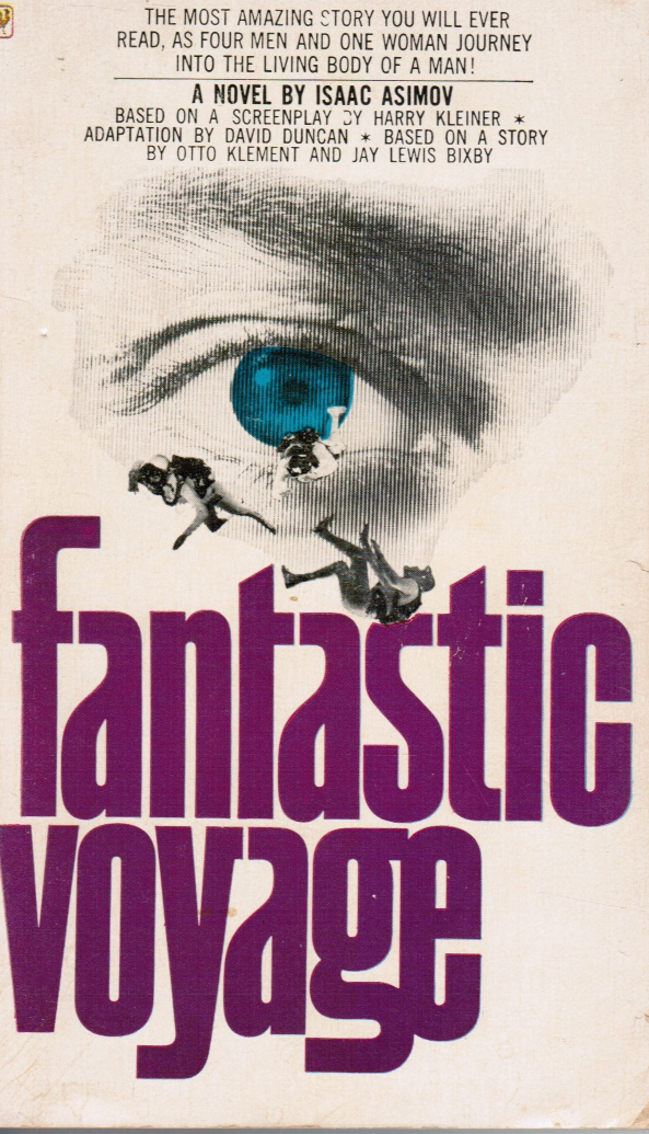 Image for Fantastic Voyage