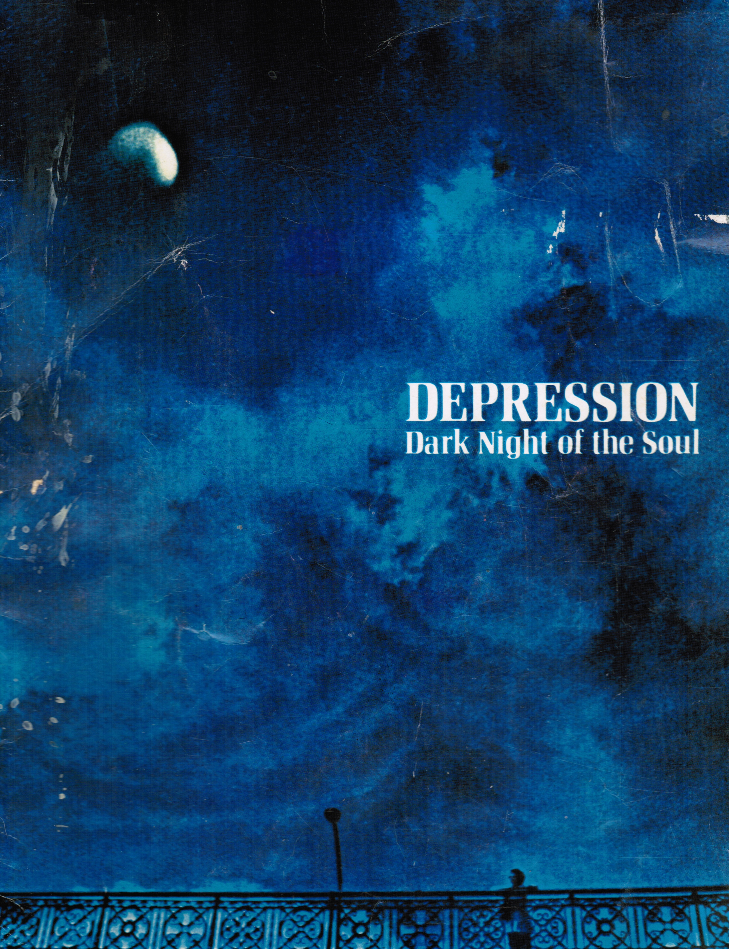 Image for Depression: Dark Night of the Soul