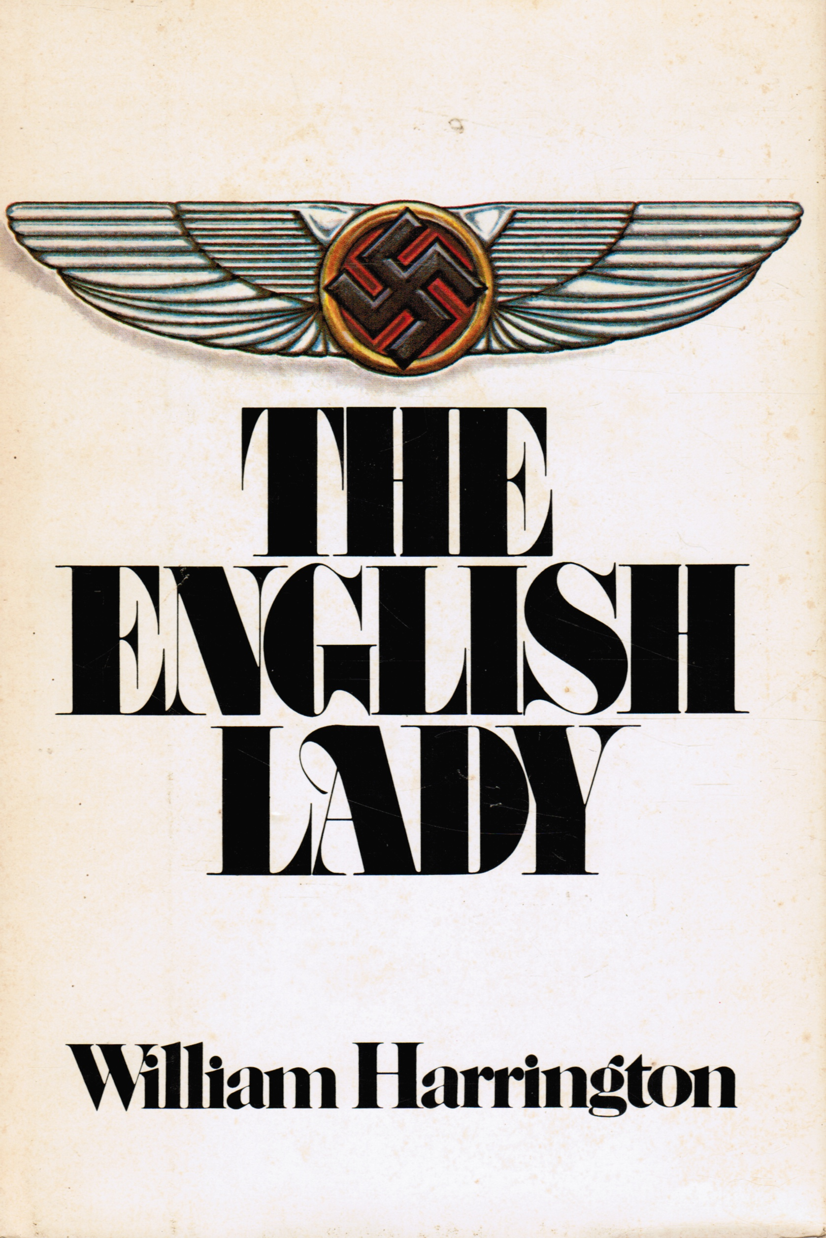 Image for The English Lady