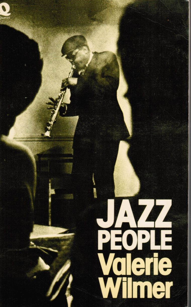 Image for Jazz People