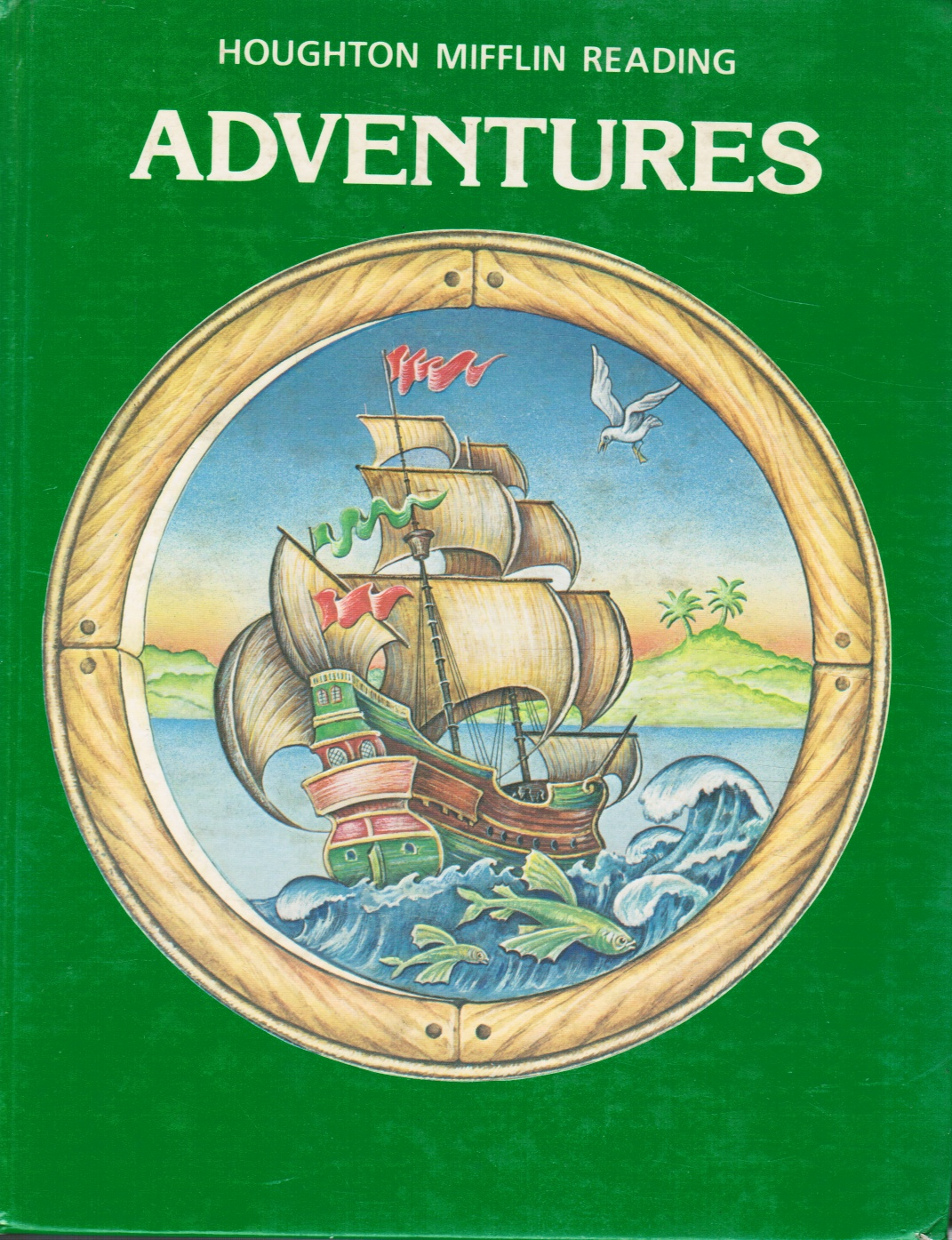 Image for Adventures