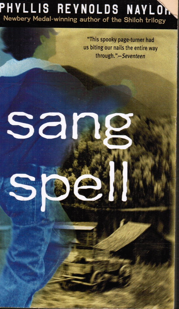Image for Sang Spell