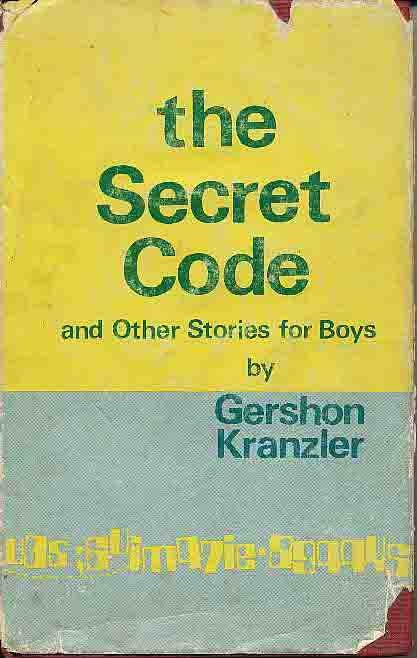 Image for The Secret Code and Other Stories for Boys