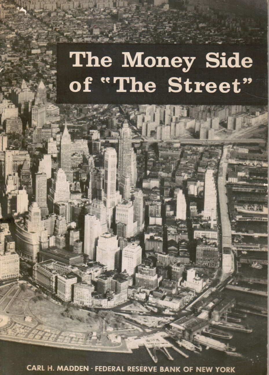 "Image for The Money Side of ""The Street"""