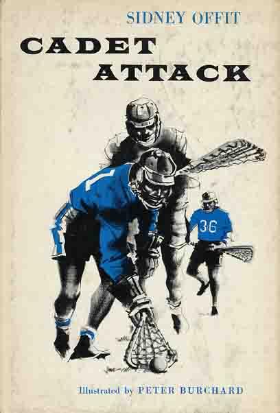 Cadet Attack