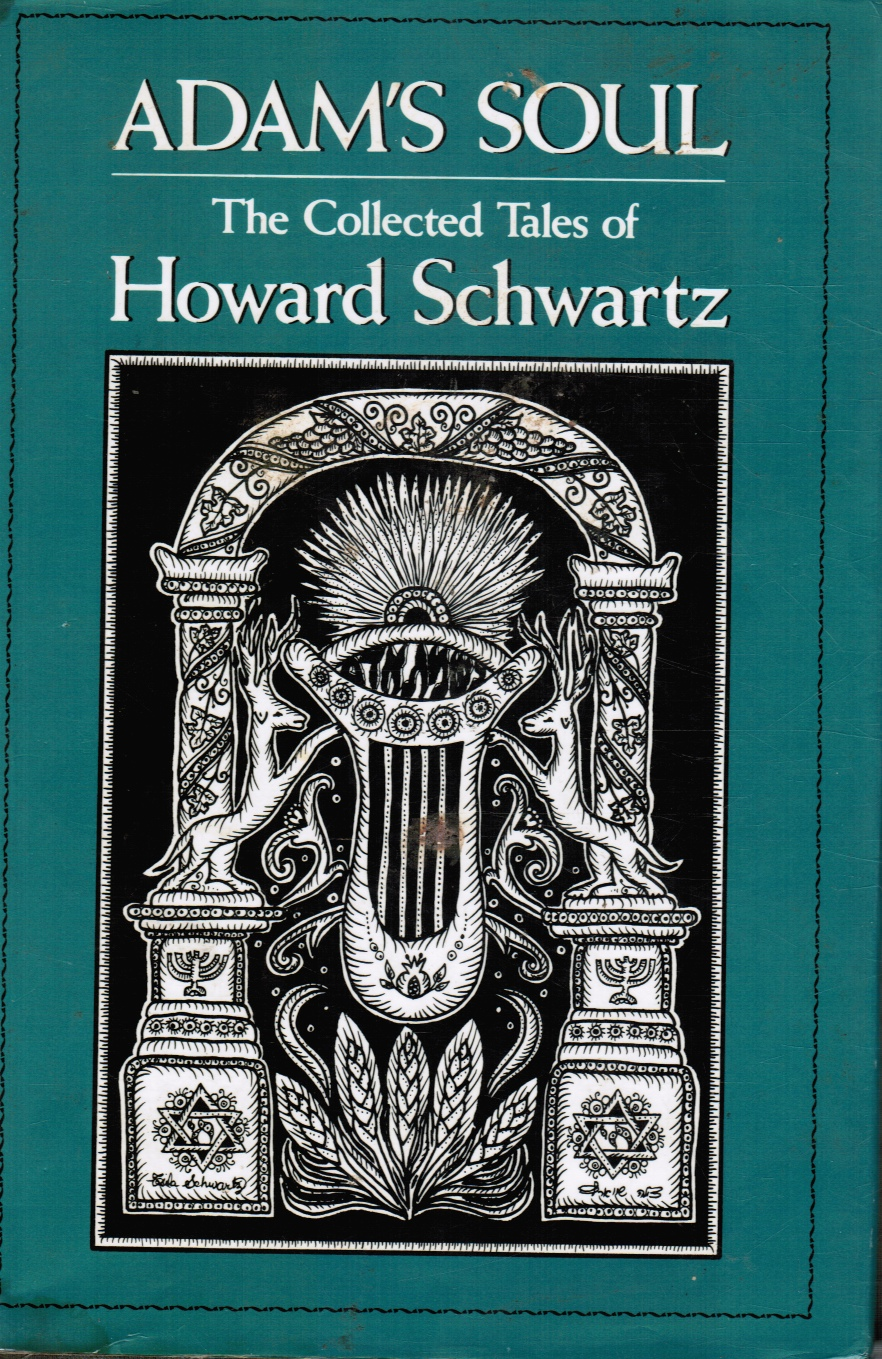 Image for Adam's Soul - the Collected Tales of Howard Schwartz