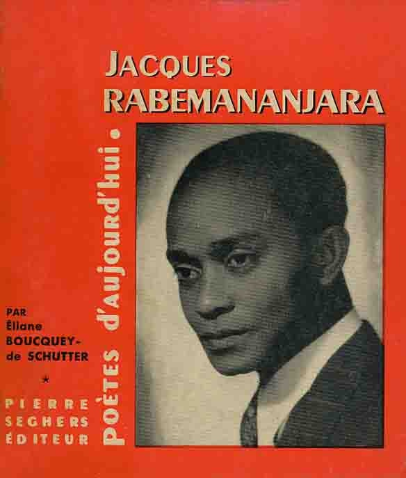 Image for Jacques Rabemananjara