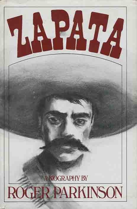Image for Zapata - a Biography