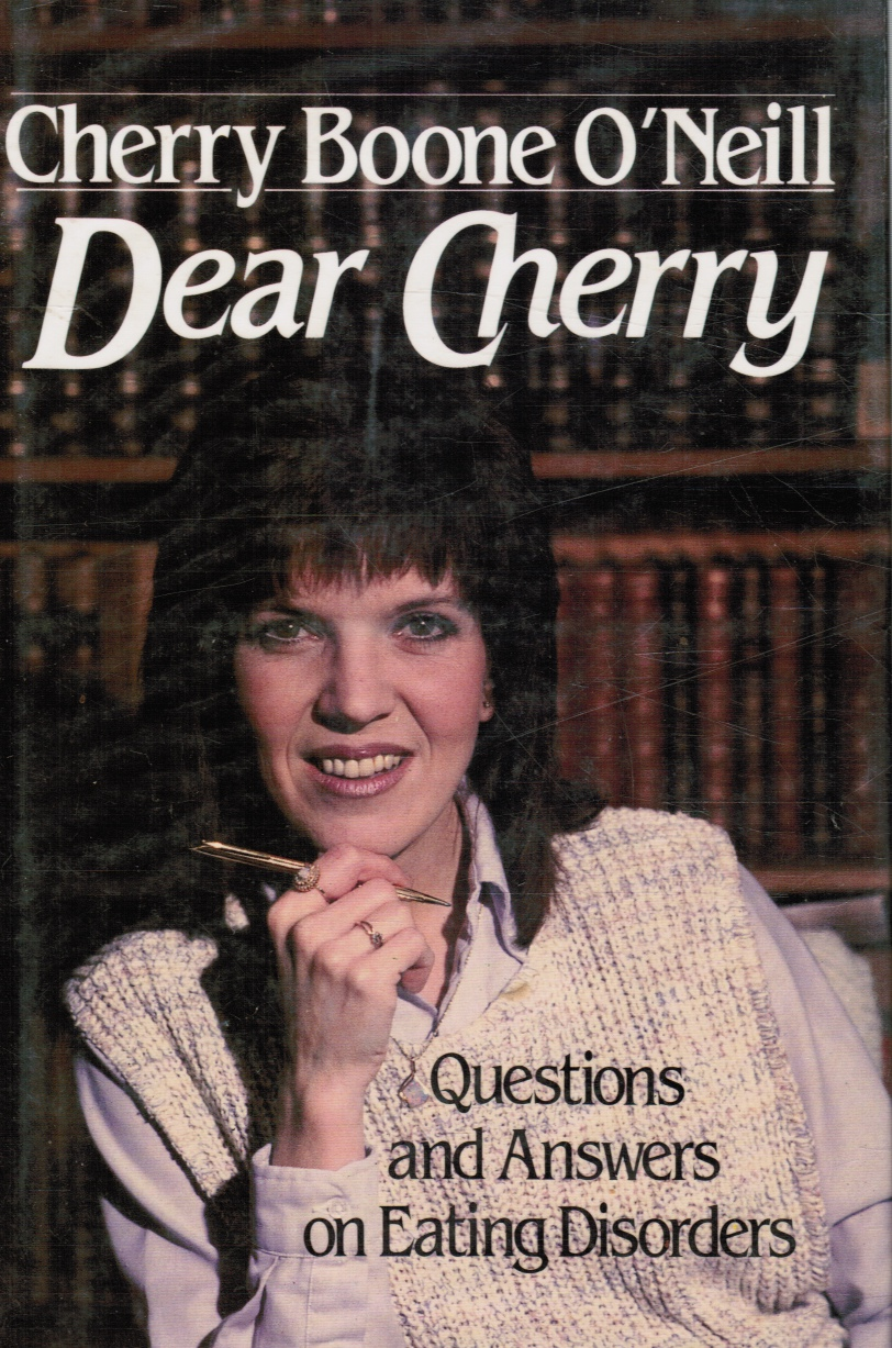 Image for Dear Cherry - Questions and Answers on Eating Disorders