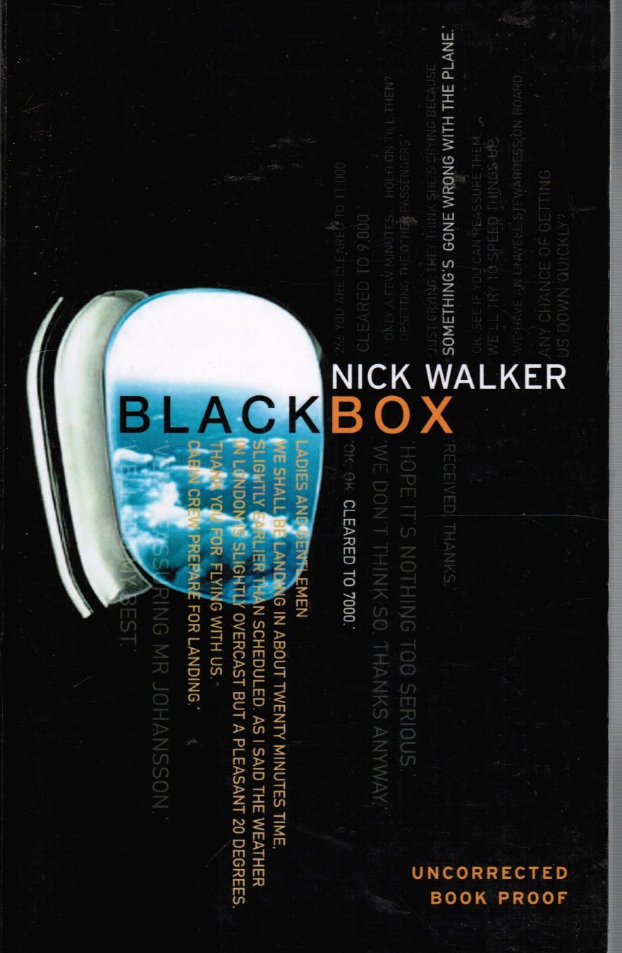 Image for Blackbox