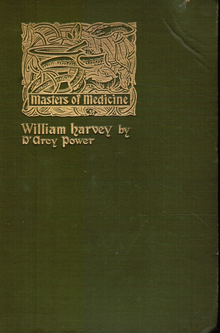 Image for William Harvey