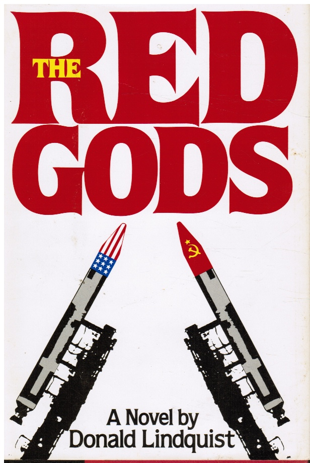 Image for The Red Gods