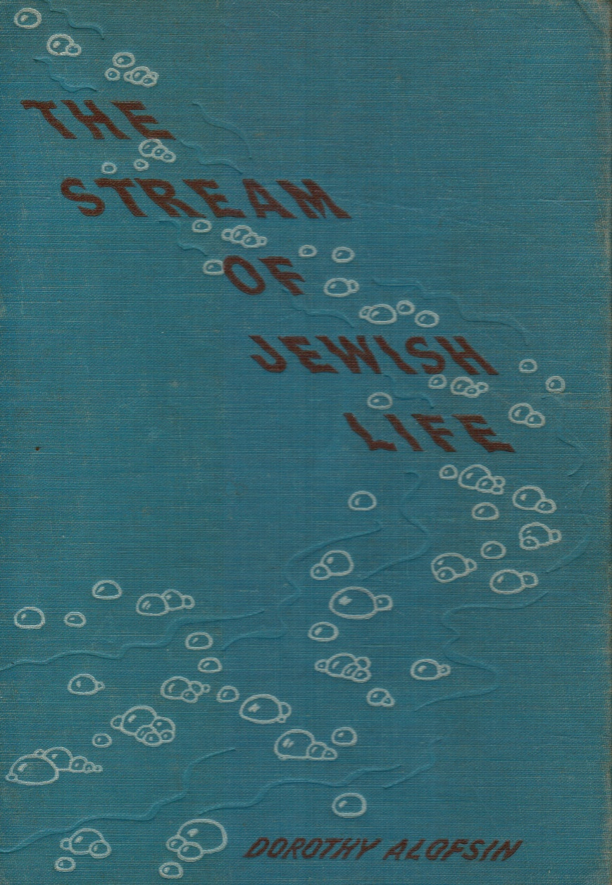 Image for The Stream of Jewish Life