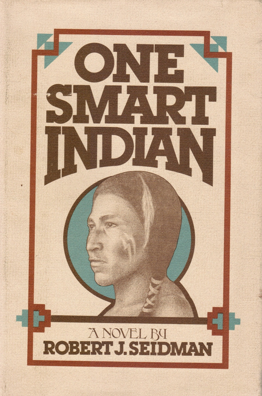 Image for One smart Indian