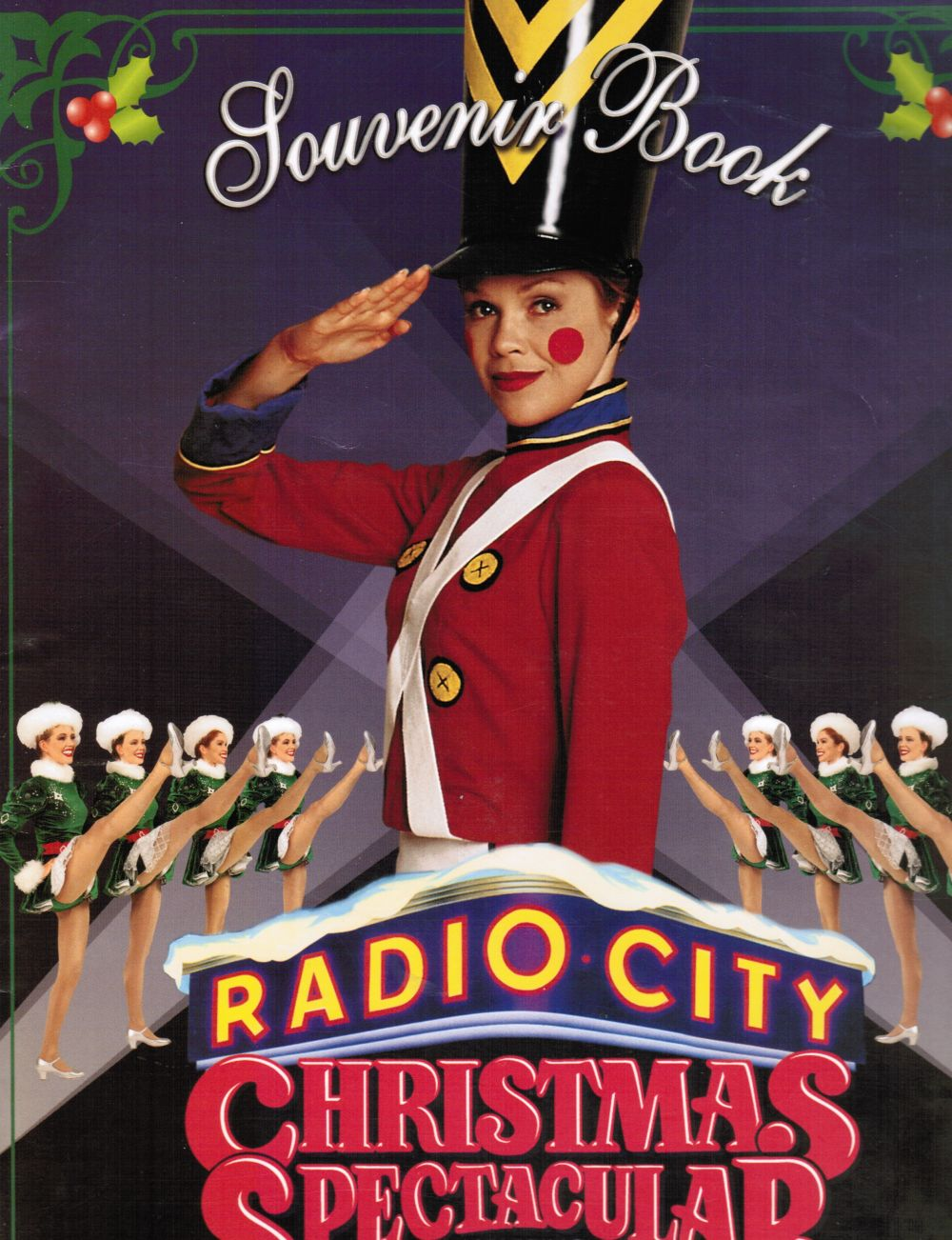 Image for Radio City, Christmas Spectacular, Starring the Rockettes