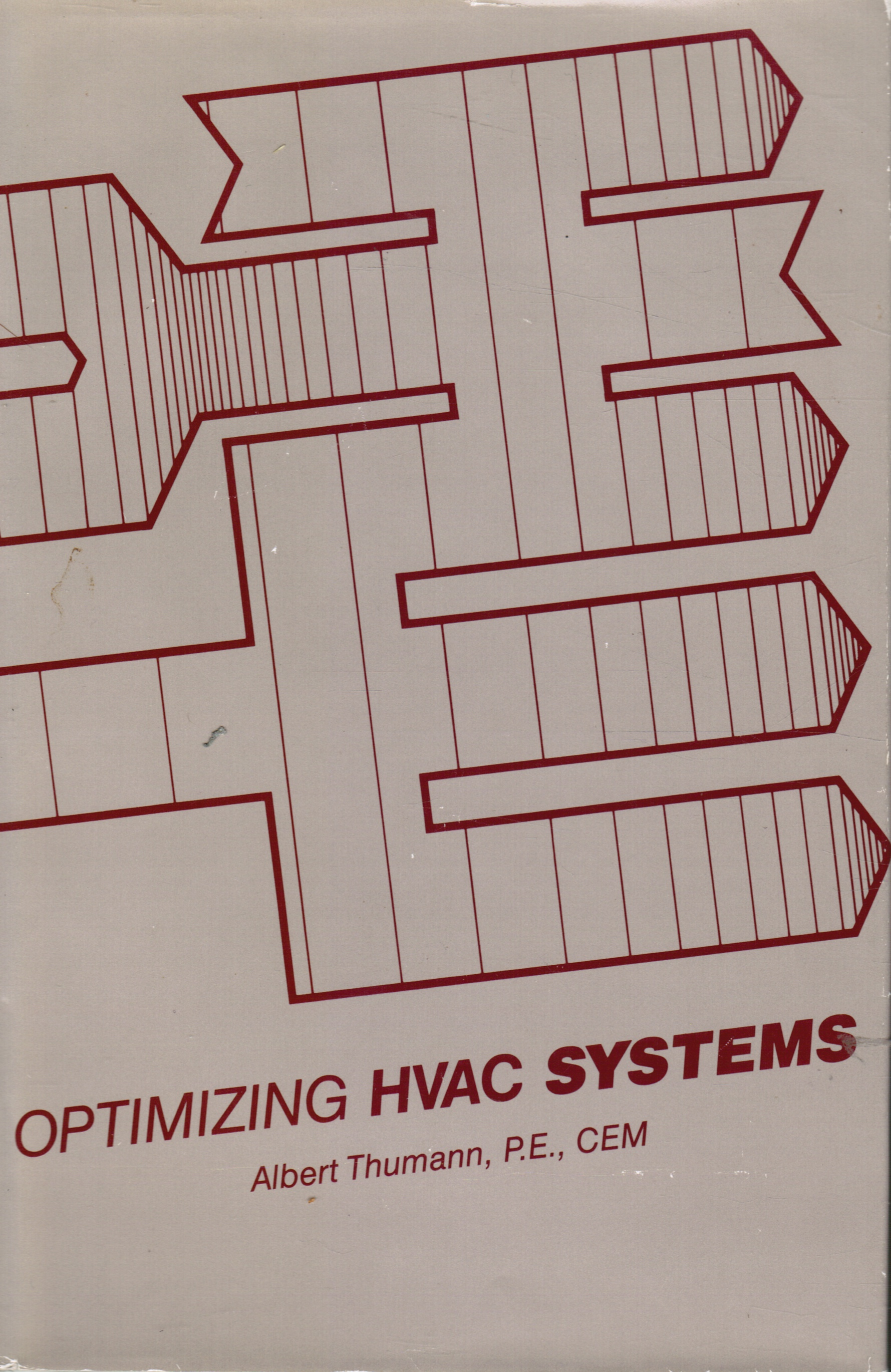 Image for Optimizing HVAC Systems