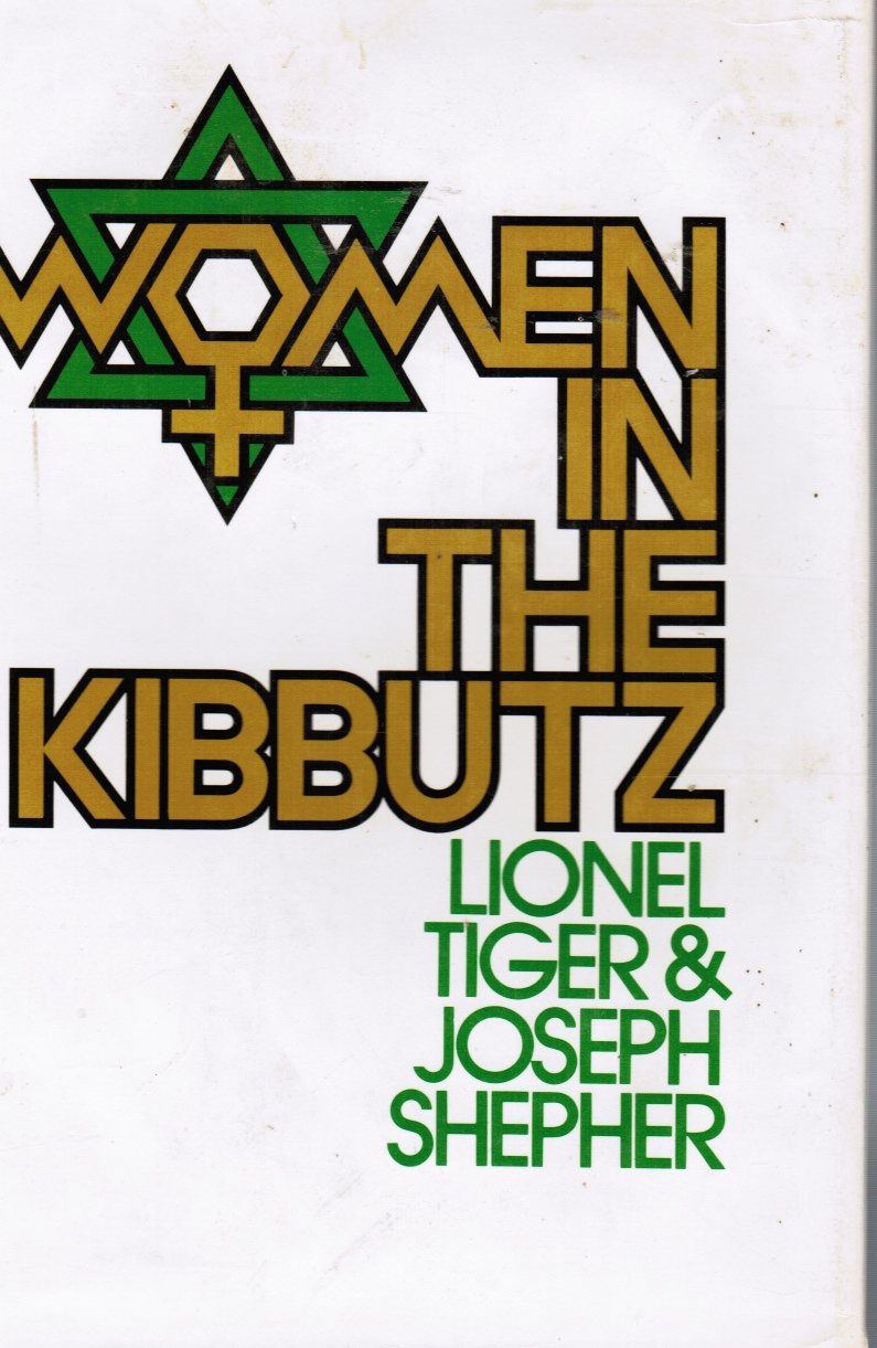 Image for Women in the Kibbutz Exclusive Photograph Included of the Authors