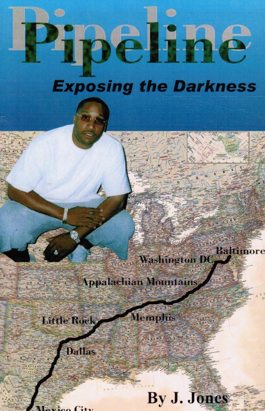 Image for Pipeline: Exposing the Darkness
