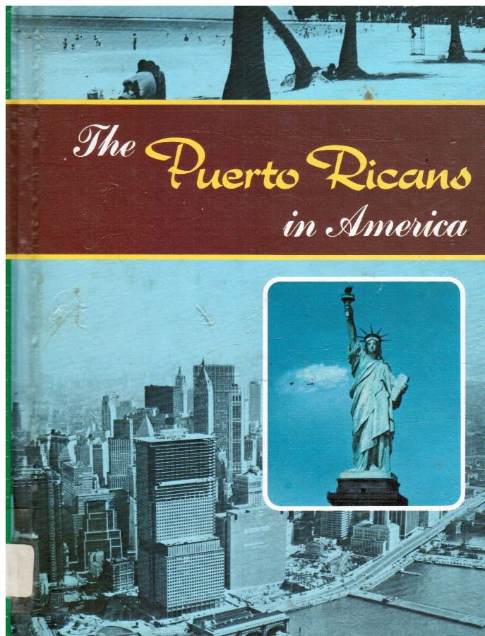 Image for The Puerto Ricans in America