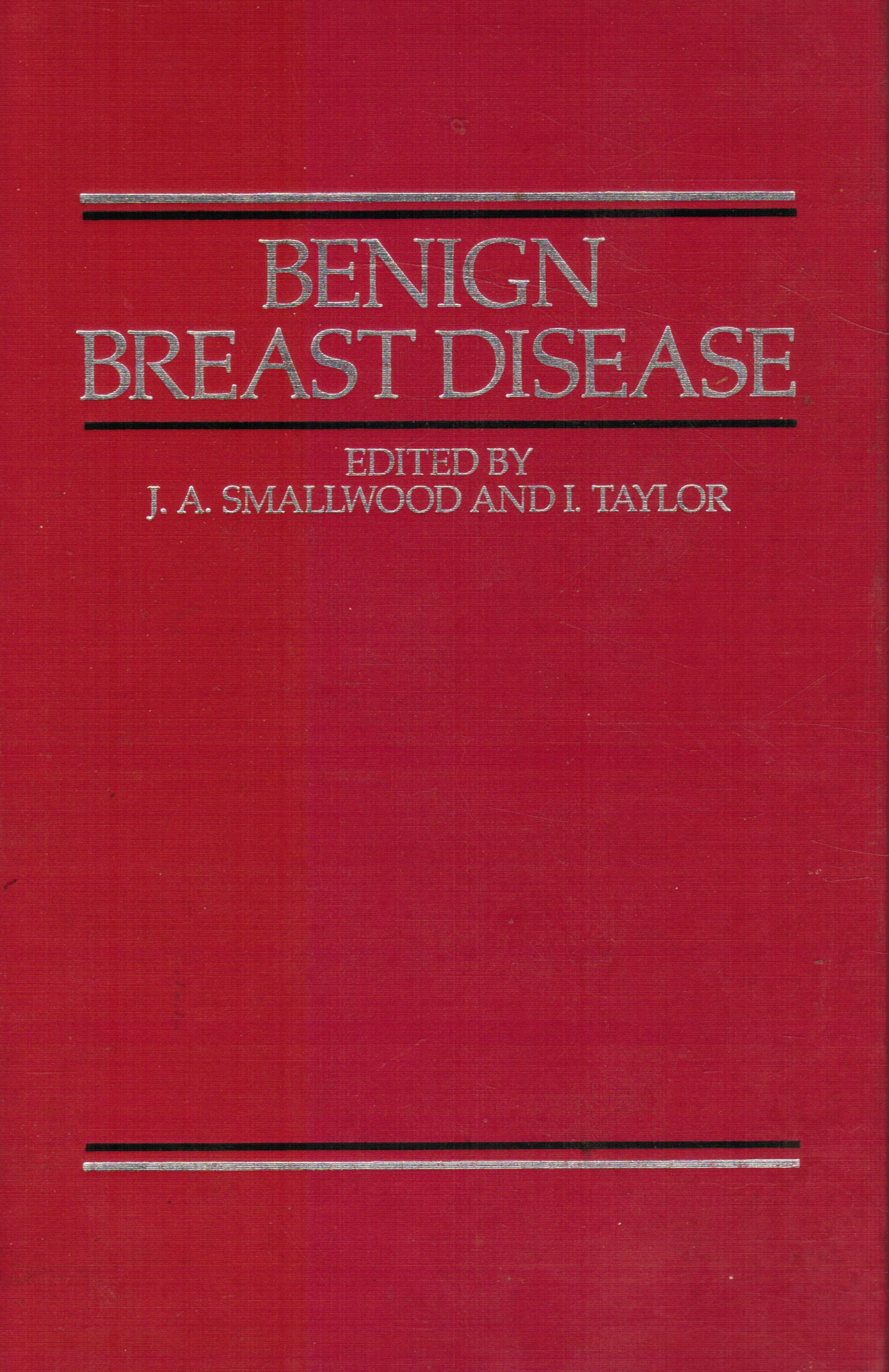 Image for Benign Breast Disease