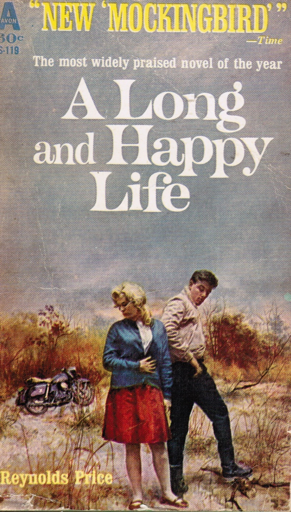 Image for A Long and Happy Life