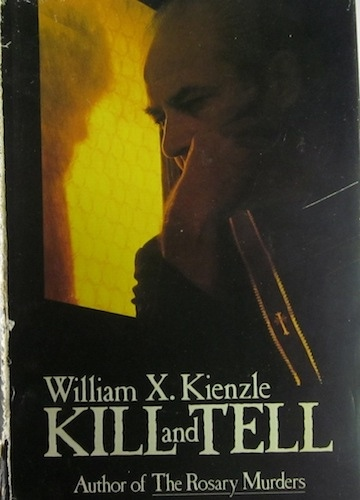 Image for Kill and Tell