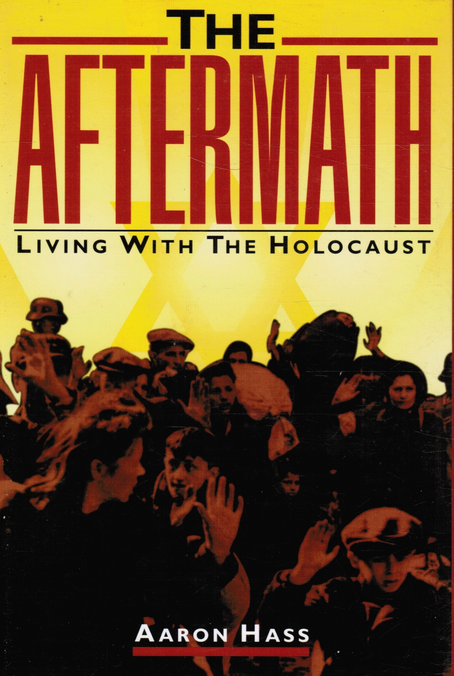 Image for The Aftermath: Living with the Holocaust (SIGNED)