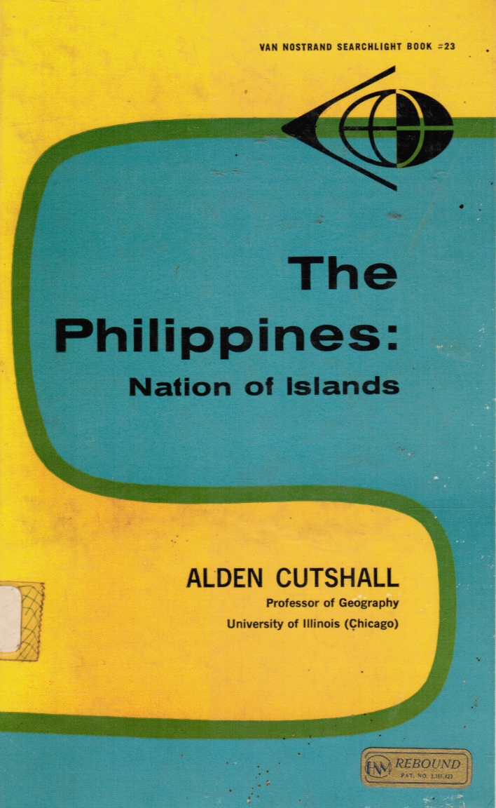 Image for The Philippines: Nation of Islands