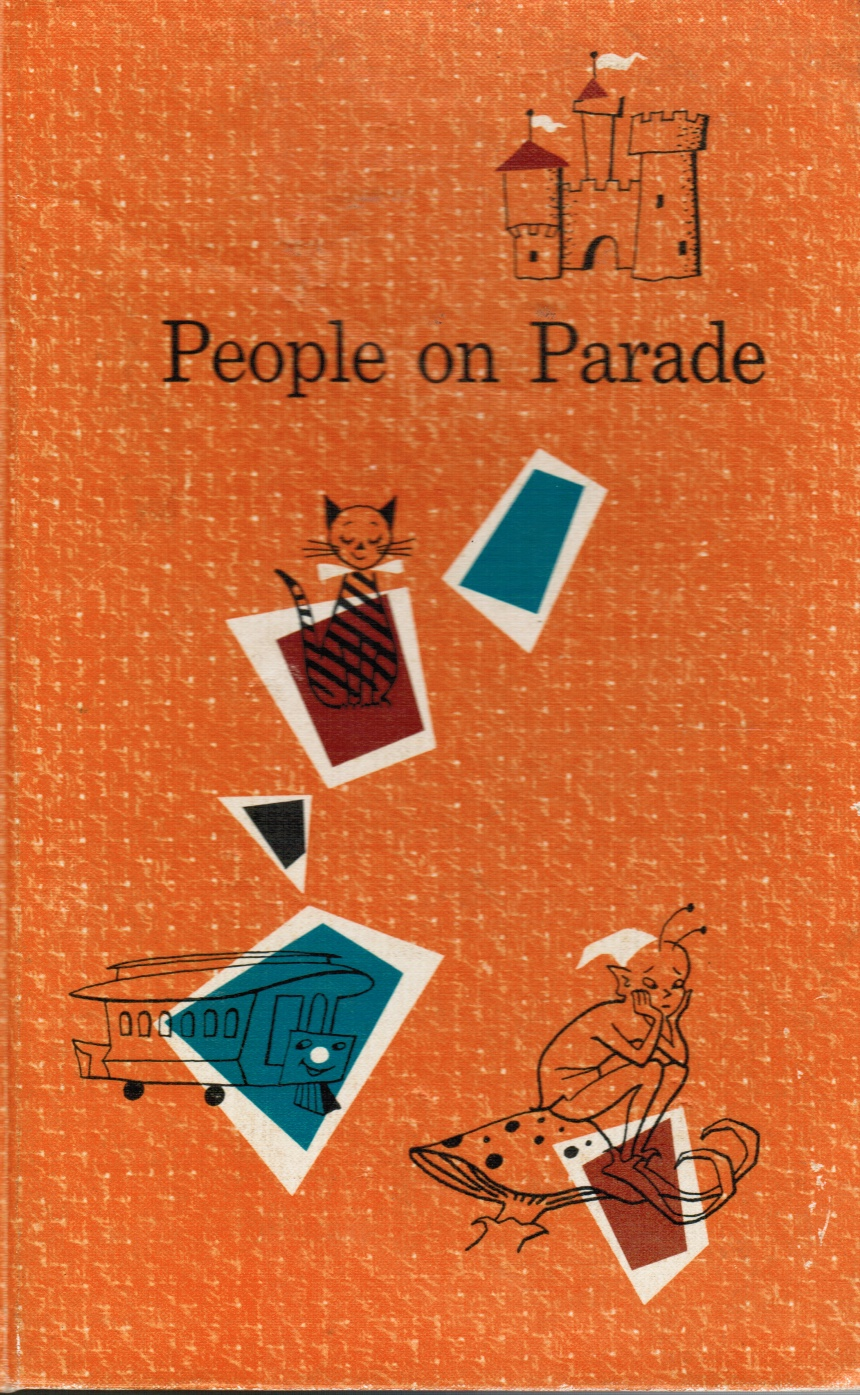 Image for People on Parade