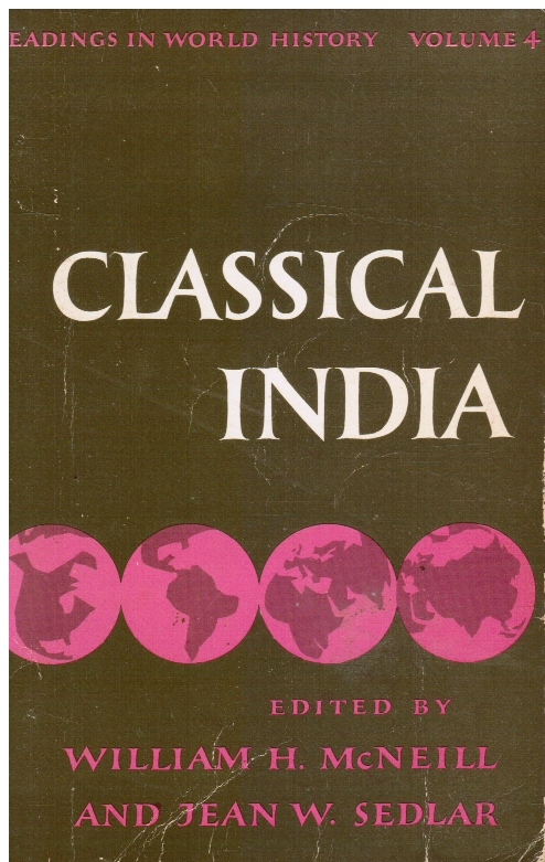 Image for Classical India