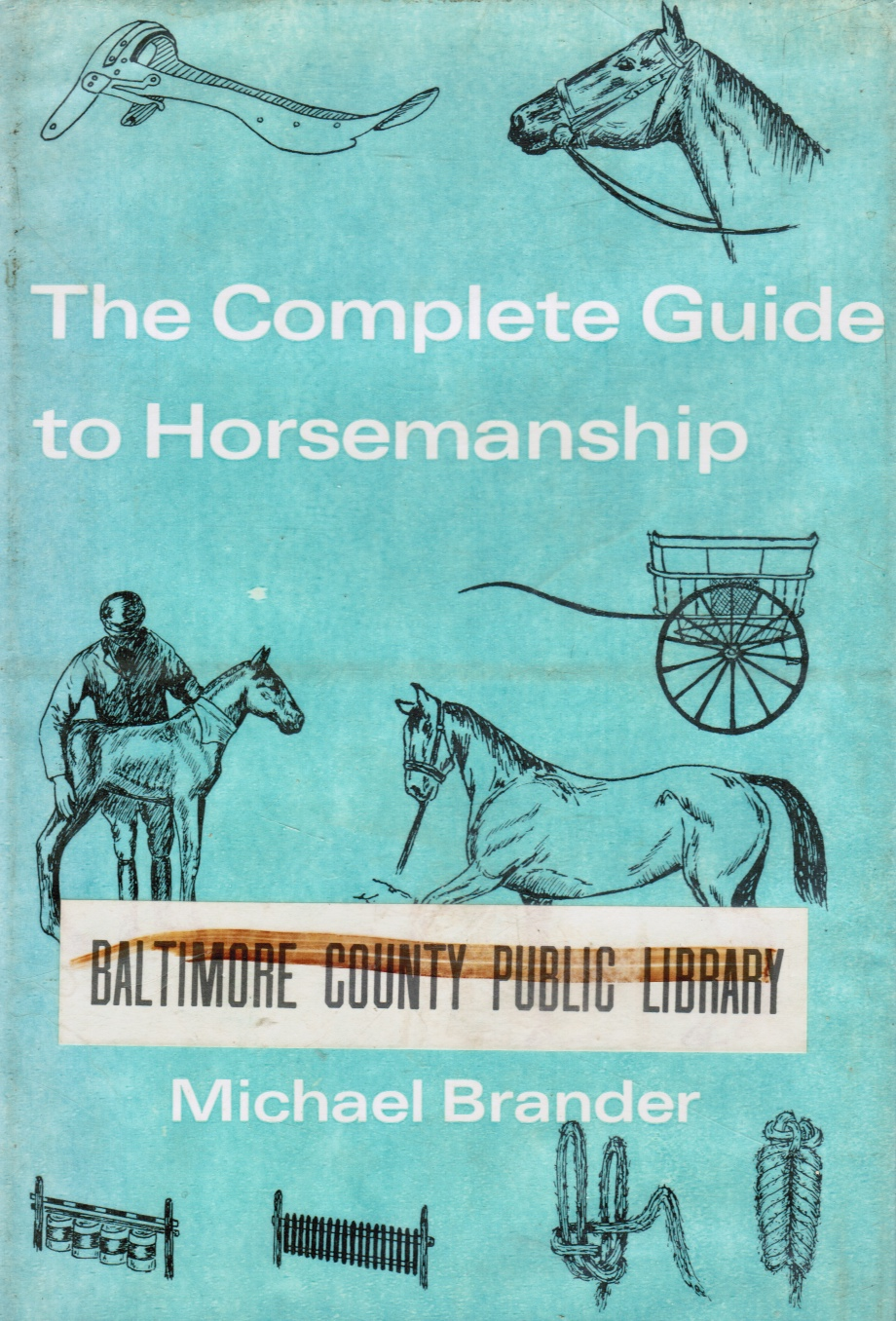 Image for The Complete Guide To Horsemanship
