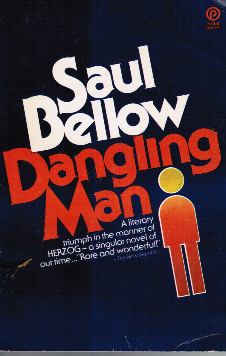 Image for Dangling Man