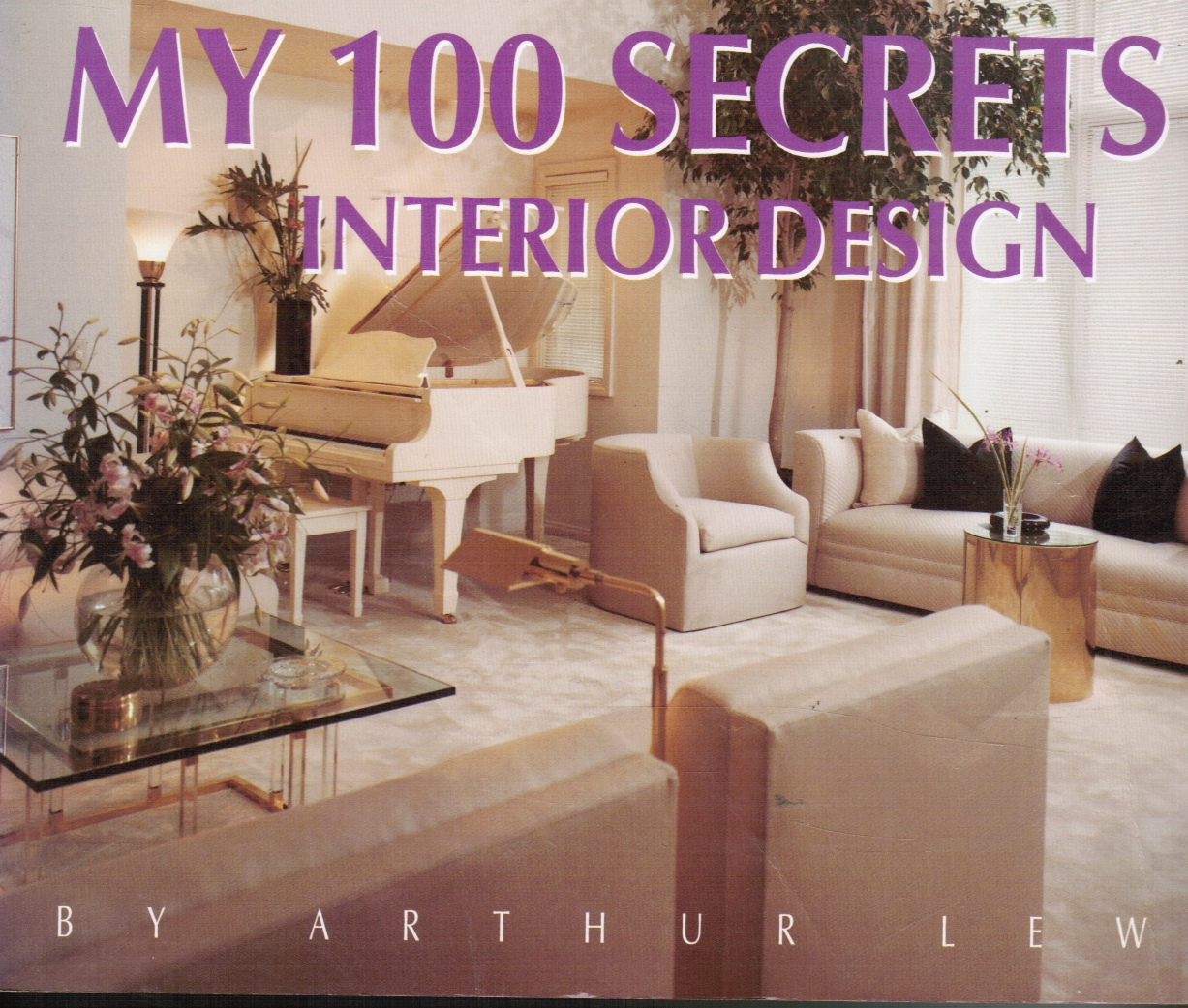 Image for My 100 Secrets of Interior Design
