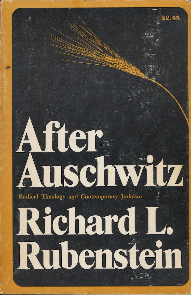 Image for After Auschwitz: Radical Theology and Contemporary Judiasm