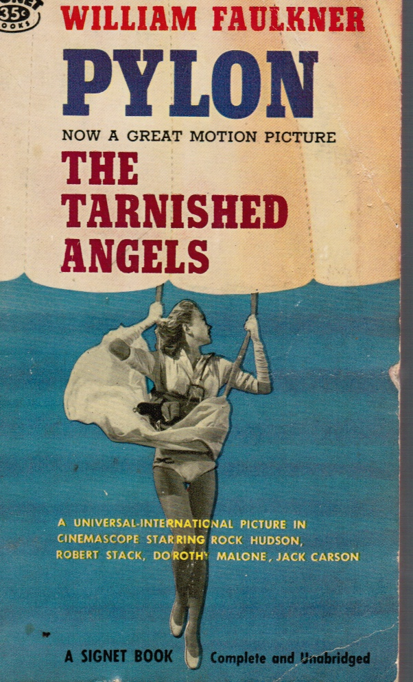 Image for Pylon-The Tarnished Angels