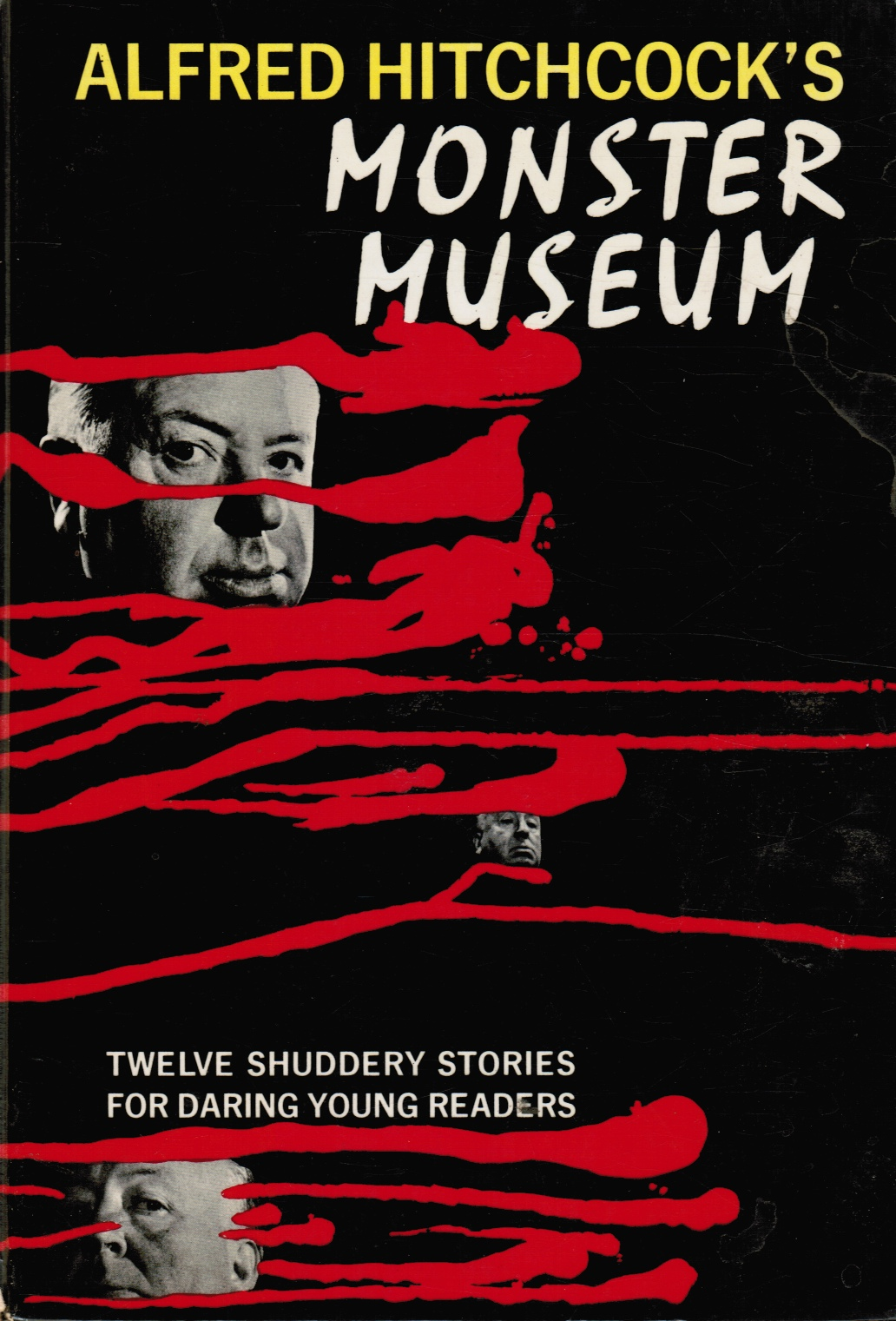Image for Alfred Hitchcock's Monster Museum
