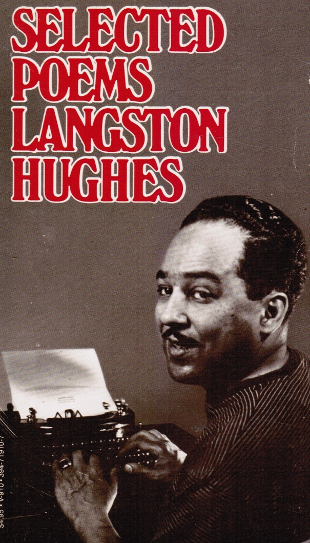 Image for Selected Poems: Langston Hughes