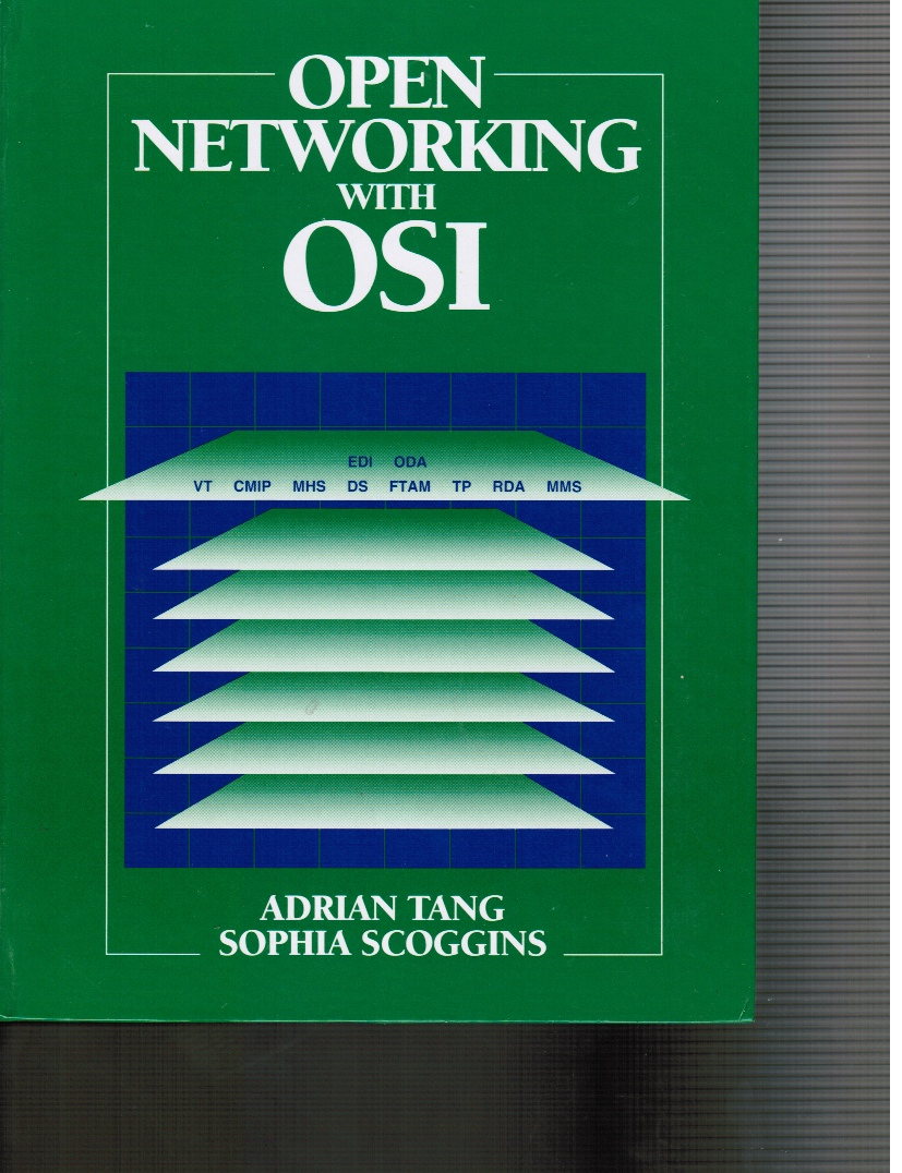 Image for Open Networking With OSI