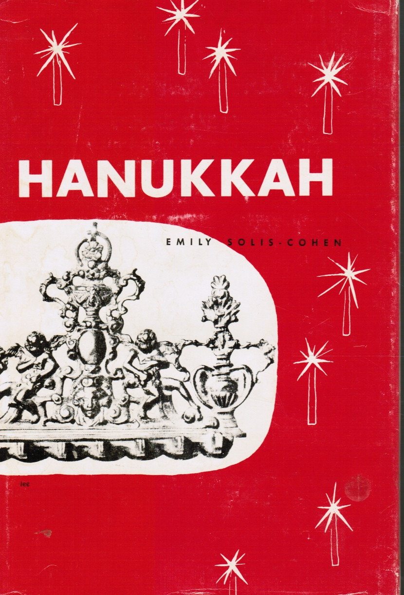 Image for Hanukkah the Feast of Lights