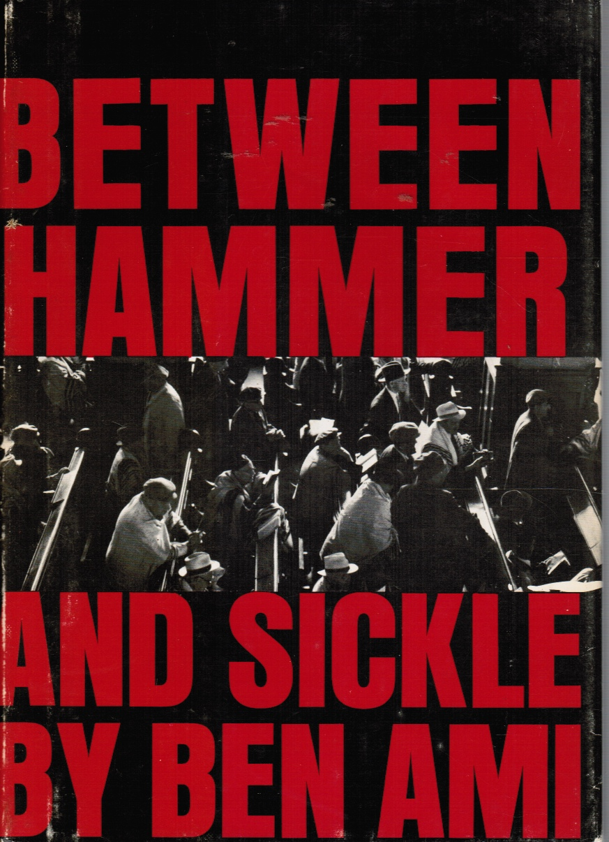 Image for Between hammer and sickle