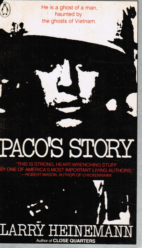 Image for Paco's Story
