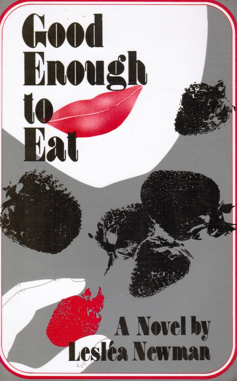 Image for Good Enough to Eat